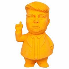 Guma prezidentiala - Trump