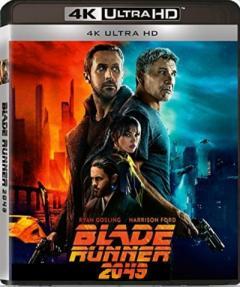 Vanatorul de recompense 2049 UHD (Blu Ray Disc) / Blade Runner 2049