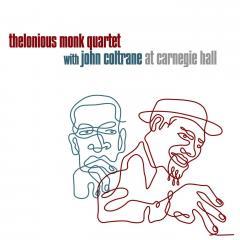 At Carnegie Hall - Vinyl