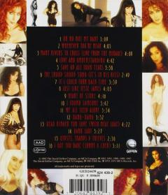 Cher's Greatest Hits - (1965-1992)