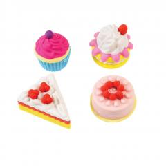 Set 4 radiere - La Petite Patisserie Cake