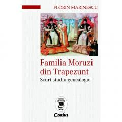 Familia Moruzi din Trapezunt