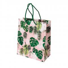 Punga de cadou mica - Tropical Palm