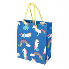 Punga de cadou mica - Magical Unicorn