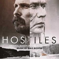 Hostiles - Vinyl