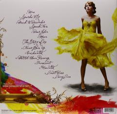 Speak Now - Vinyl