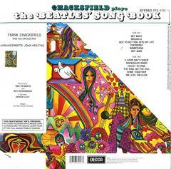 Chacksfield Plays The Beatles' Song Book - Vinyl