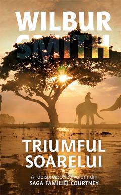 Triumful soarelui - Volumul 12