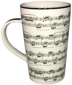 Cana - Making Music Latte