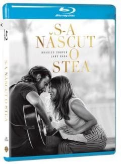 S-a nascut o stea / A star is Born (Blu-Ray Disc)