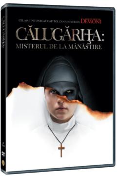 Calugarita: Misterul de la Manastire / The Nun