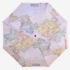 Umbrela - Map