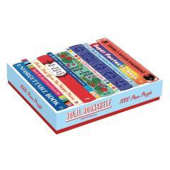 Puzzle - Ideal Bookshelf