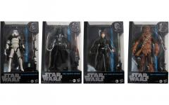 Figurine - Star Wars - Back to Black