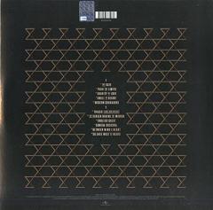 The Screen Behind The Mirror - Vinyl