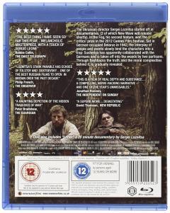 In the Fog (Blu-Ray Disc)