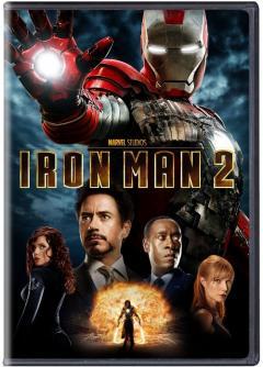 Omul de Otel 2 / Iron Man 2