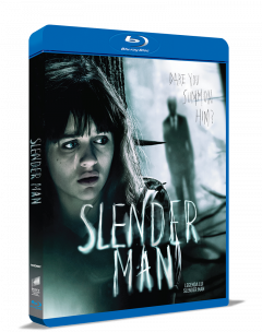 Legenda lui Slender Man (Blu-Ray Disc) / Slender Man