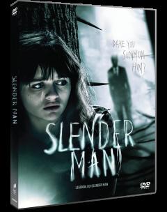 Legenda lui Slender Man / Slender Man