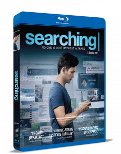 Cautare (Blu-Ray Disc) / Searching