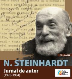 N. Steinhardt - Jurnal de autor (1978-1984)