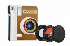Aparat foto - Lomo Instant Automat (Elbrus Glass) & Lenses