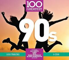 100 Greatest 90s Hits