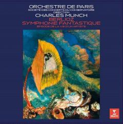 Berlioz - Symphonie Fantastique - Vinyl