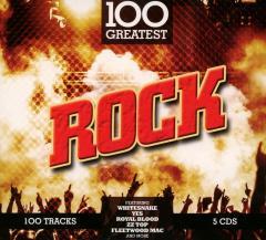 100 Greatest Rock
