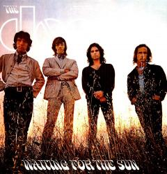 Waiting For The Sun - Vinyl