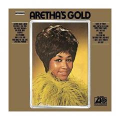 Aretha's Gold - Vinyl