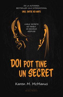 Doi pot tine un secret
