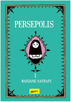 Persepolis - Volumul 1