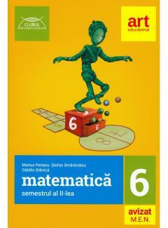 Matematica pentru clasa a VI-a