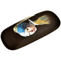 Etui pentru ochelari - Vermeer, Fata cu cercel de perla