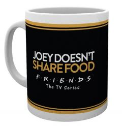 Cana - Friends: Joey Doesn't Share Food
