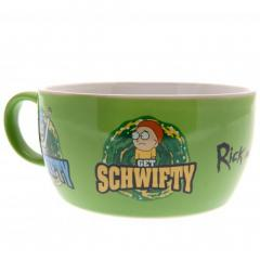 Set bol si cana - Rick and Morty, Get Schwifty