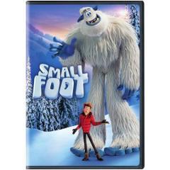 Aventurile lui Smallfoot / Smallfoot