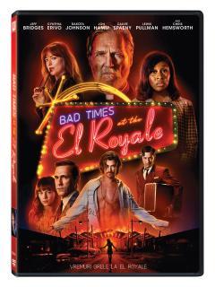Vremuri grele la El Royale / Bad times at the El Royale