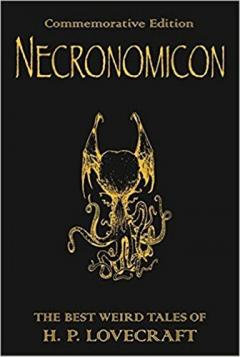 The H.P. Lovecraft Collection - Necronomicon