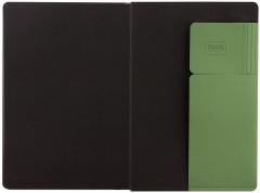 Carnet - Dotted - Vintage Green