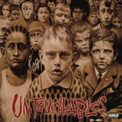 Untouchables - Vinyl