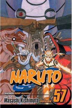 Naruto Vol. 57 - Battle