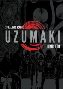 Uzumaki 3-in-1 Deluxe Edition