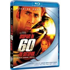 Dispari in 60 de secunde (Blu Ray Disc) / Gone in 60 Seconds