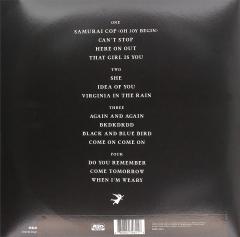 Come Tomorrow - Vinyl