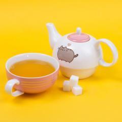 Tea for One - Pusheen Home