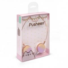 Casti - Pusheen Tech