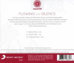 Flowing into silence