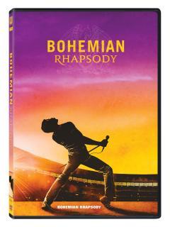 Bohemian Rhapsody / Bohemian Rhapsody
